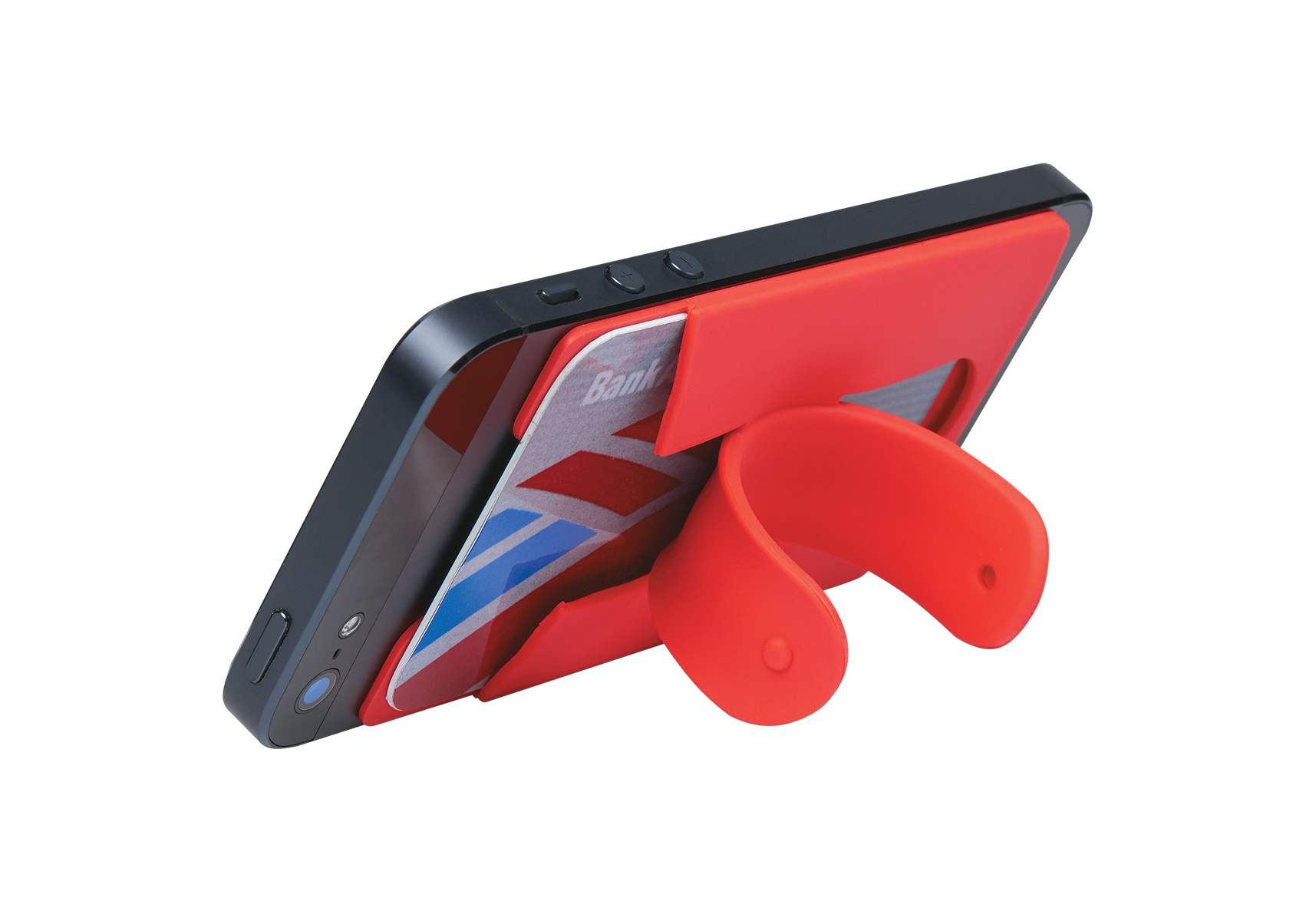 7f8eedc0d7f Technology    Phone Accessories    Wallets    IPHN24 Silicon phone wallet  stand - Orient Collection